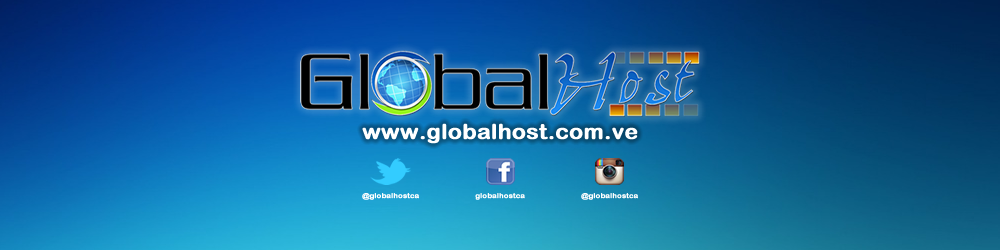 Blog GLOBAL HOST
